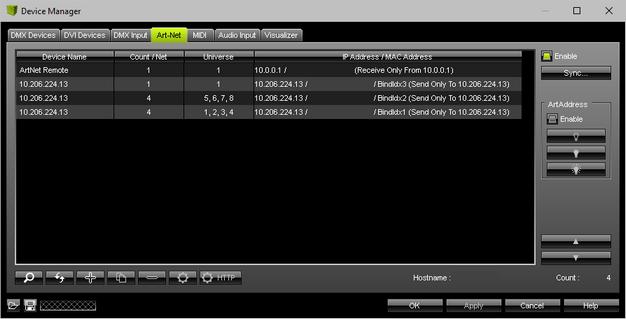madrix led lighting control software crack works