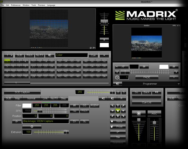 Madrix 3 Tutorials